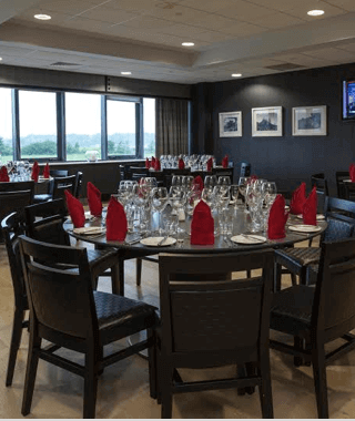 Presidents Suite Membership