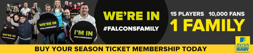 Falcons Family