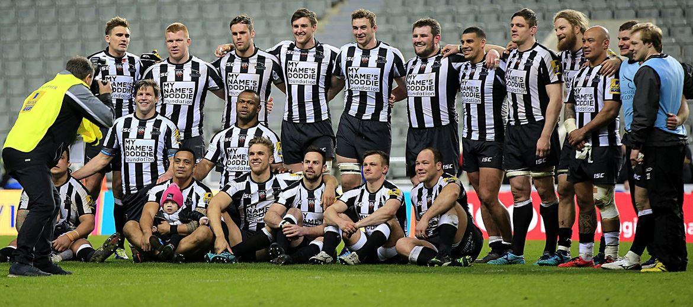 f9fe8d9c4c4 Walder: Team will relish St James' Park buzz - Newcastle Falcons